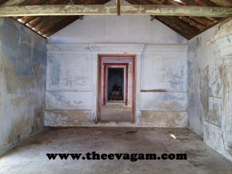 மண்டைதீவு தில்லேஸ்வரர் ஆலய  பரிபாலன சபையினரின் முக்கிய அறிவித்தல்