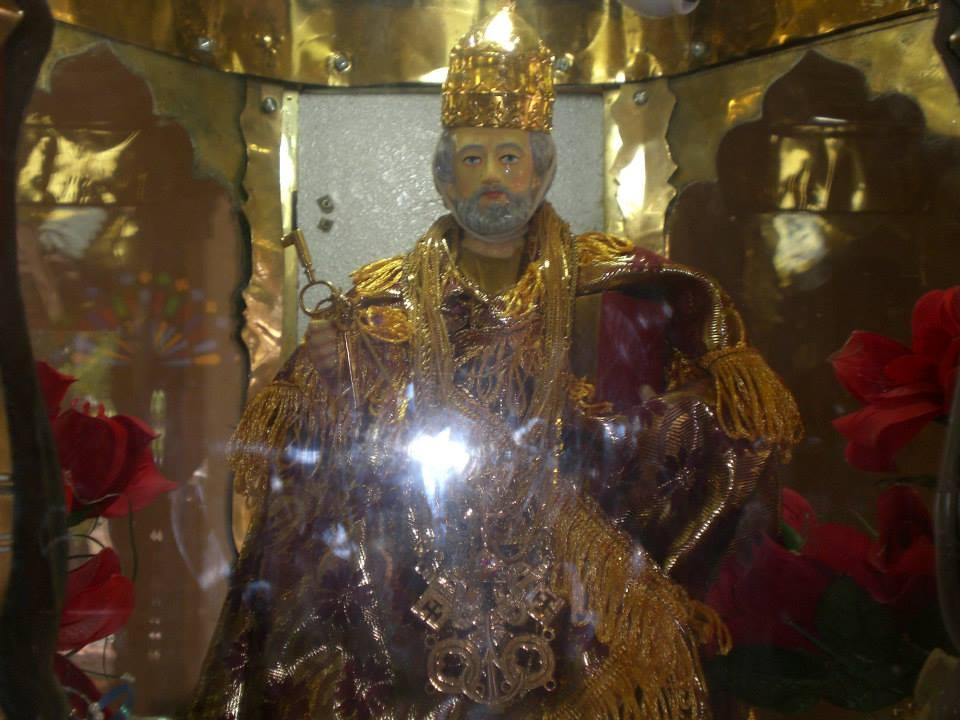 மண்டைதீவு புனித பேதுருவானவர் ஆலய வருடாந்த பெருநாள் விழா-01-08-2013 (5/6)