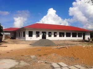 mandaitivu Hospital