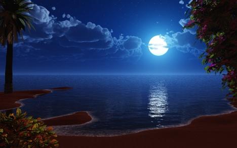 Moon jothidam