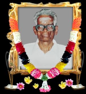 sivasubpramaniyam